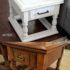 Easy Diy Chalk Paint Tutorial