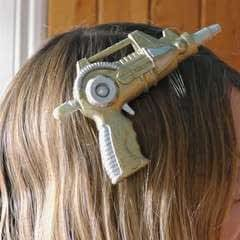 Steampunk Raygun Fascinator