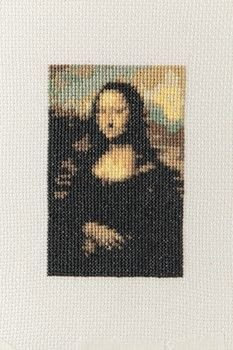 The Mr. X Stitch Guide to Cross Stitch .  Free tutorial with pictures on how to cross stitch art in 1 step by cross stitching with embroidery floss. How To posted by Search Press.  in the Needlework section Difficulty: 3/5. Cost: 3/5.