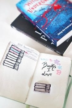 Keep track of your reading list with a helpful hand-carved book stamp! .  Free tutorial with pictures on how to make a stamper in under 15 minutes by stamping with eraser, tracing paper, and pencil. How To posted by Cat Morley.  in the Papercraft section Difficulty: Simple. Cost: Cheap. Steps: 11