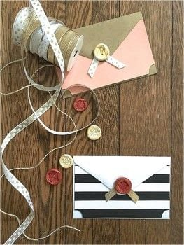 An easy way to dress up a card .  Free tutorial with pictures on how to make a techniques in under 15 minutes by stamping and not sewing with sculpey clay, paint, and paintbrush. Inspired by parties. How To posted by Jennifer P.  in the Other section Difficulty: Simple. Cost: Absolutley free. Steps: 5