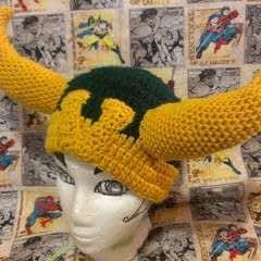 Loki Beanie