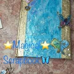 Magical Scrapbook