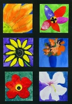 Watercolour, mixed media, flowers .  Free tutorial with pictures on how to make an artist trading card in under 180 minutes by creating with beads, acrylic paint, and cardboard. How To posted by thatartistwoman.  in the Art section Difficulty: Simple. Cost: Cheap. Steps: 11