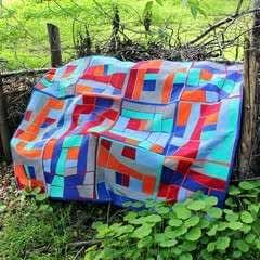 No Sew Quilt