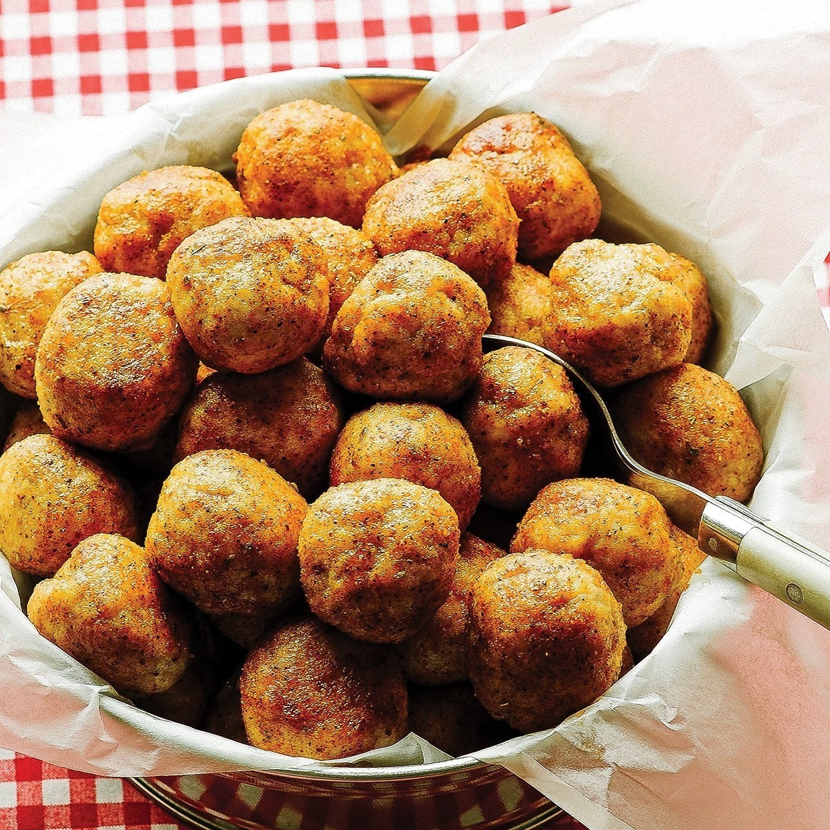paleo fried chicken meatballs collard greens how to cook a meatball recipes on cut out keep. Black Bedroom Furniture Sets. Home Design Ideas