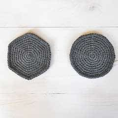 Perfect Crochet Circle