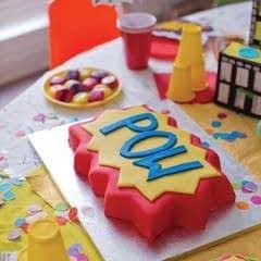 Pow Cake