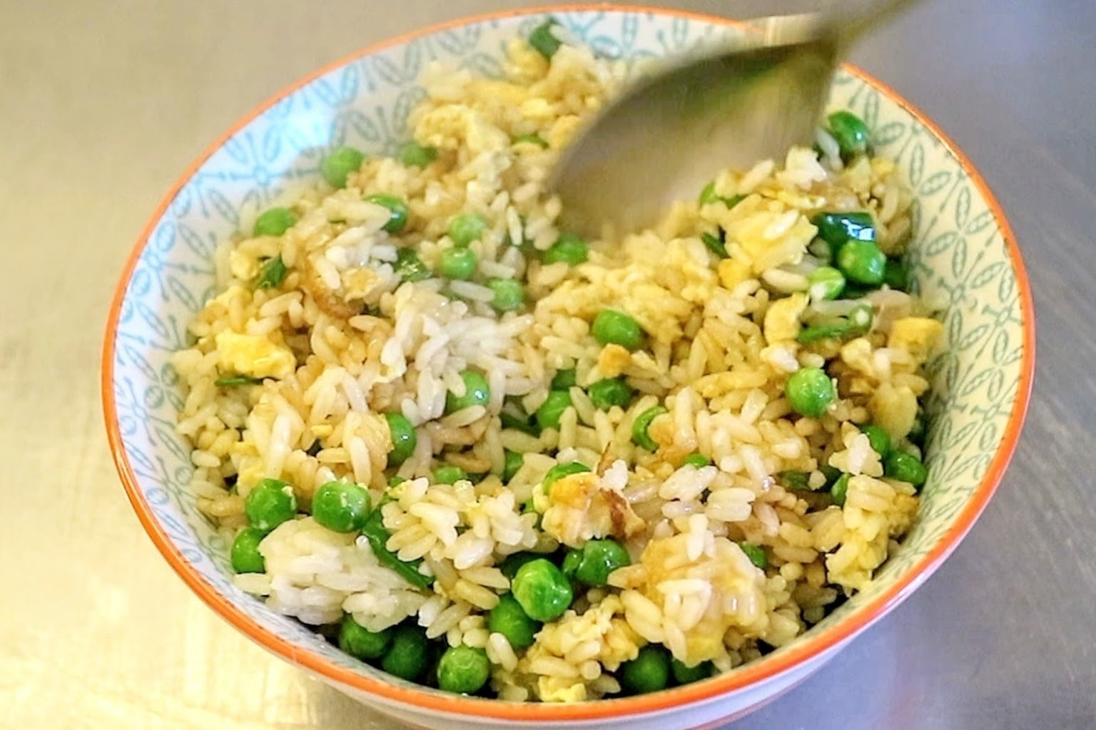 Egg Fried Rice 183 How To Cook A Fried Rice Dish 183 Recipes