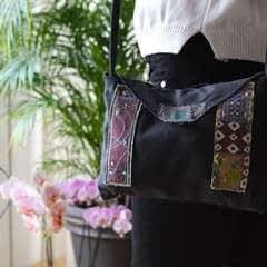 DIY Shoulder Bag