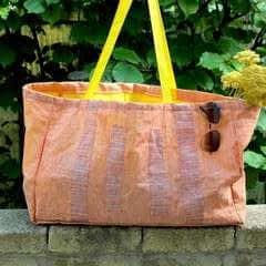 DIY Summer Bag