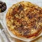 Greek Style Omelette