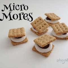 Mico S'Mores