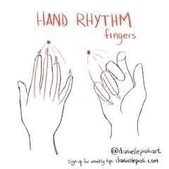 Hand Rhythm