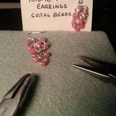 Rhumba Earrings