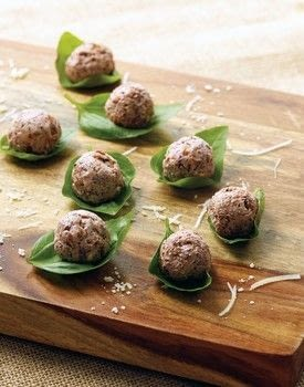 Keto Lunches .  Free tutorial with pictures on how to cook a meatball in under 45 minutes by cooking with cream cheese, butter, softened, and basil. Recipe posted by GMC Group.  in the Recipes section Difficulty: Simple. Cost: Cheap. Steps: 4