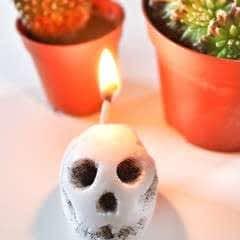 Waxworks Candle