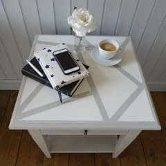 Geometric Table Top