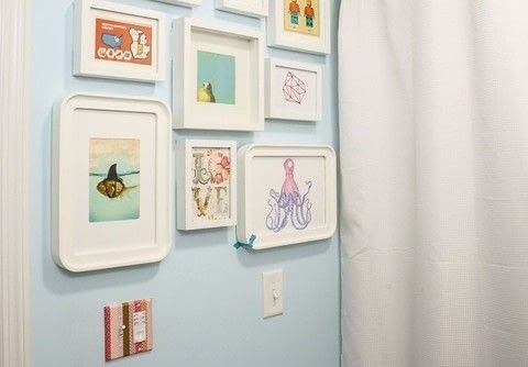 .  Free tutorial with pictures on how to make a light switch in under 20 minutes by decorating with washi tape, light switch, and craft knife. How To posted by Shelly| DIY Mama.  in the Decorating section Difficulty: Easy. Cost: Absolutley free. Steps: 3