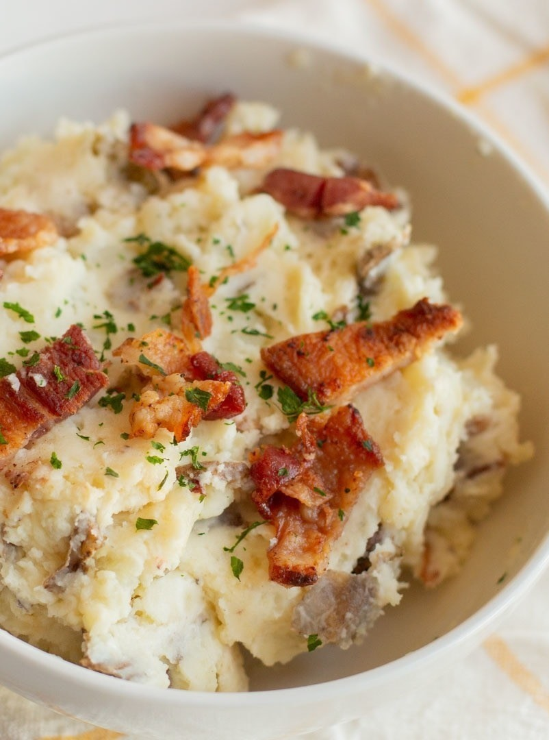 how to make instant mashed potatoes from the box