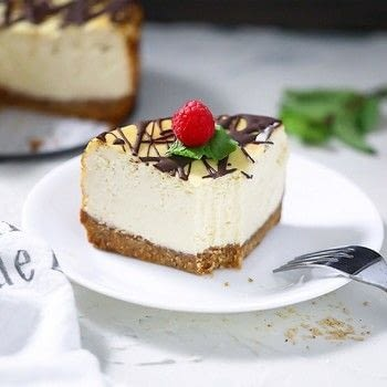 .  Free tutorial with pictures on how to bake a cheesecake in under 90 minutes by baking with almond flour, tapioca starch, and cinnamon. Inspired by gluten free. Recipe posted by Lila Ruth Grain Free.  in the Recipes section Difficulty: 3/5. Cost: 4/5. Steps: 4