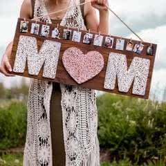 A Special Gift For Your Mom