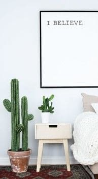 Make your own faux cacti plant!  .  Free tutorial with pictures on how to make an ornament in 10 steps by decorating with pool, plaster of paris, and paints. Inspired by cactus. How To posted by Lily O.  in the Home + DIY section Difficulty: 3/5. Cost: Cheap.