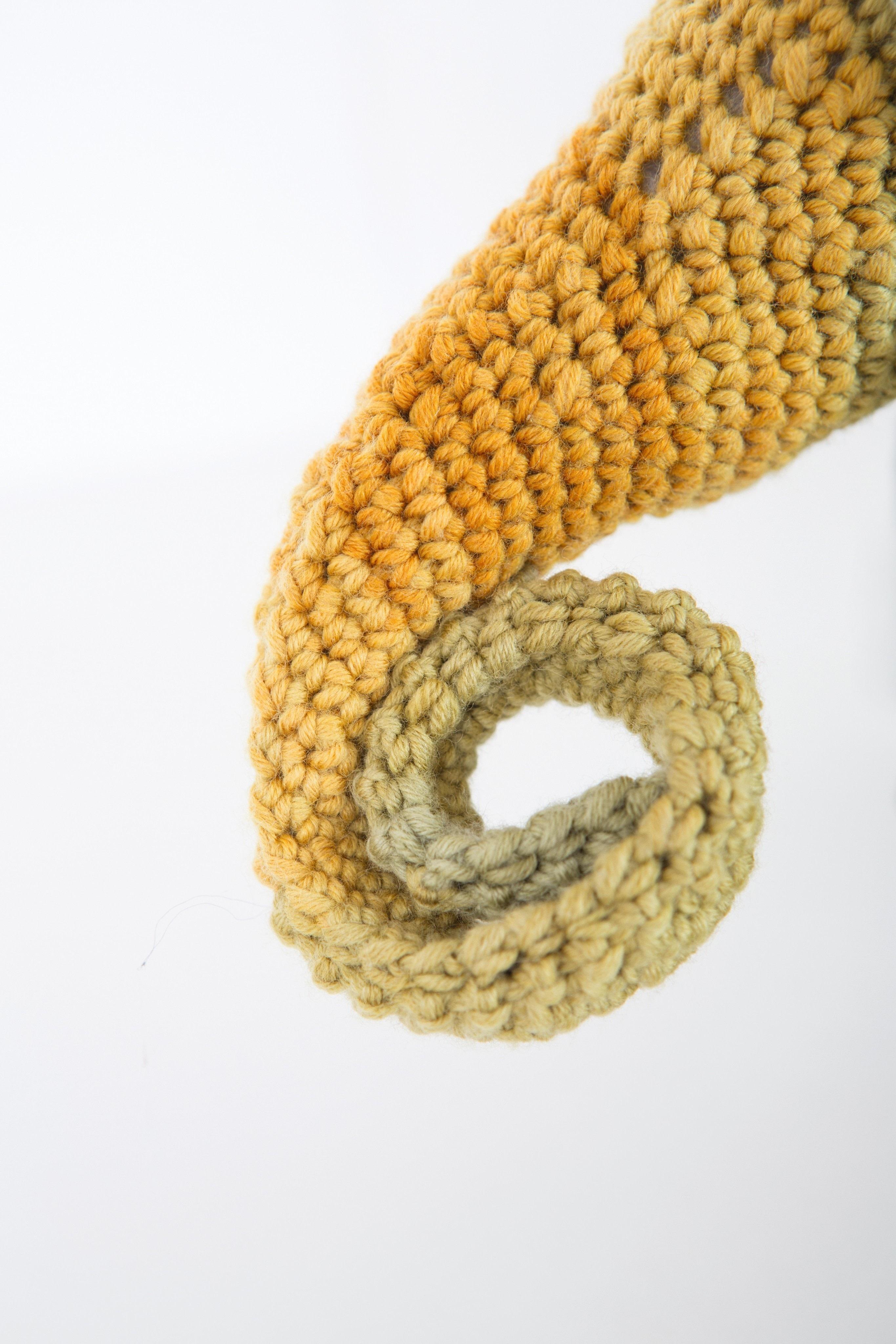 how to make crochet animals