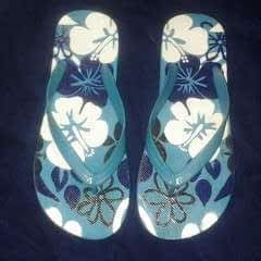 0a68c3304c6df9 How to make sandals   flip flops · Craft tutorials and inspiration ...