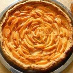 Quince Pie