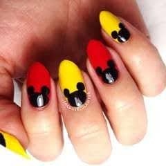 Marvelous Mickey