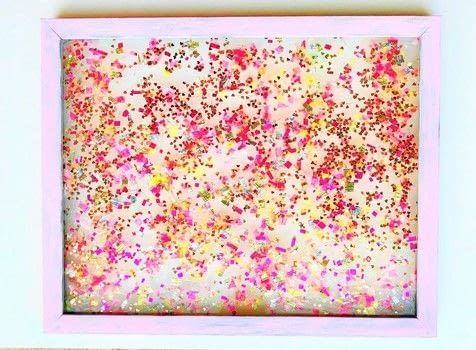 Creating a beautiful life, one craft at a time.  .  Free tutorial with pictures on how to make wall decor in 6 steps by papercrafting with epoxy, frame, and decoupage glue. How To posted by Holly L.  in the Art section Difficulty: Easy. Cost: No cost.
