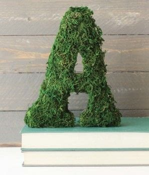Creative Wood Letters .  Free tutorial with pictures on how to make a letter in under 30 minutes by decorating and gardening with wood letter, craft paint, and paintbrushes. How To posted by GMC Group.  in the Home + DIY section Difficulty: Simple. Cost: Cheap. Steps: 4