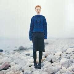 Princess Line Sweater