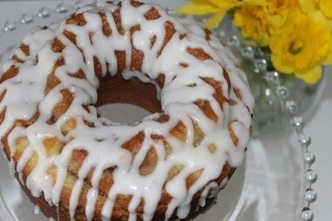 The Most Delightful Moist Cake with the Coolest Name .  Free tutorial with pictures on how to bake a bundt cake in under 60 minutes by cooking and baking with cake mix, sour cream, and oil. Recipe posted by Andrea N.  in the Recipes section Difficulty: Simple. Cost: Cheap. Steps: 3