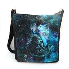 Dragon Crossbody Bag