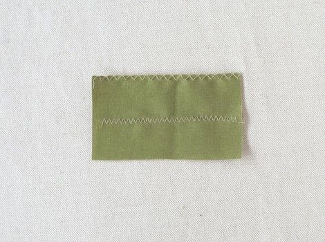 How-to sew a zigzag stitch .  Free tutorial with pictures on how to stitch  in under 5 minutes by sewing with sewing machine. How To posted by GMC Group.  in the Sewing section Difficulty: Simple. Cost: No cost. Steps: 1