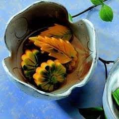 Simmered Butternut Squash Or Pumpkin
