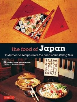The Food of Japan .  Free tutorial with pictures on how to make your own ingredient in under 15 minutes by cooking with kelp, water, and bonito flakes. Inspired by japanese. Recipe posted by Tuttle Publishing.  in the Recipes section Difficulty: Simple. Cost: Cheap. Steps: 1