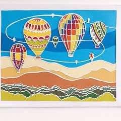 Basking Balloons
