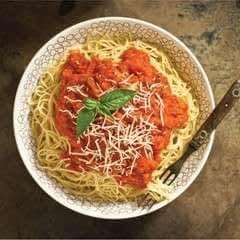 Fresh Tomato Marinara