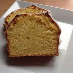 Custard Loaf