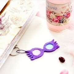 Key Ring Luna Lovegood