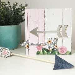 Decorative Arrows