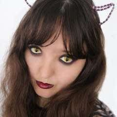 Amy Lee Cat Eye Makeover