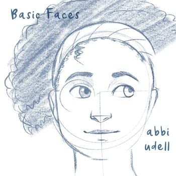 Tips for basic face drawing .  Free tutorial with pictures on how to create a portrait in under 30 minutes using pencil, paper, and procreate. Inspired by people. How To posted by Abbi Laura.  in the Art section Difficulty: 3/5. Cost: Absolutley free. Steps: 5