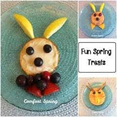 Fun Spring Treat For Kids