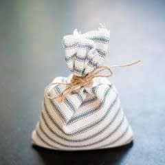 Diy Scented Rice Sachets