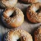 Best Ever Bagels