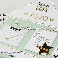 Envelope Flipbook